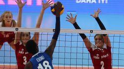 Paola Egonu trascina Conegliano alla vittoria al mondiale per