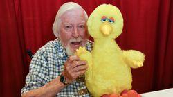 Caroll Spinney, 'Sesame Street' Big Bird Puppeteer, Dies At