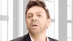 Marc Labrèche est de retour avec une hilarante parodie d'Éric