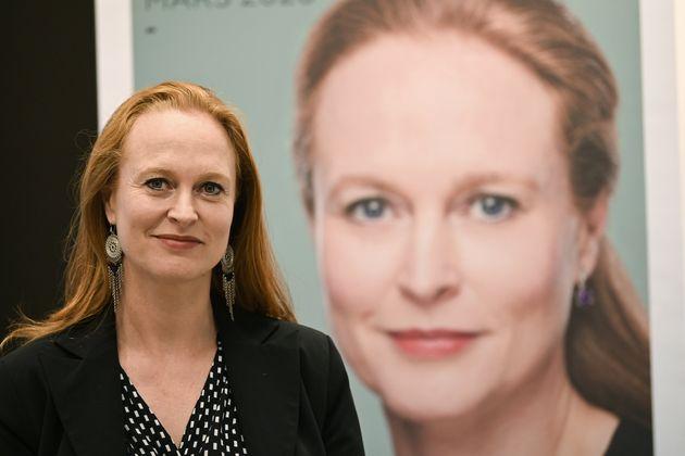 Violette Spillebout, candidate au LREM aux élections municipales de 2020 à Lille, est menacée ...