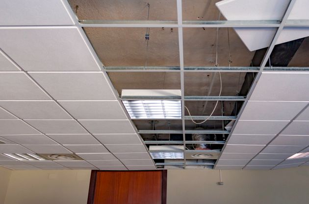 Thousands Of 'Crumbling' Schools In Need Of Immediate Repairs