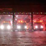 Only Newfoundlanders Could Make Fire Trucks 'Sing' Like