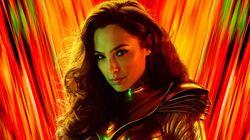 'Wonder Woman 1984' Trailer: Gal Gadot Blasts Back Into