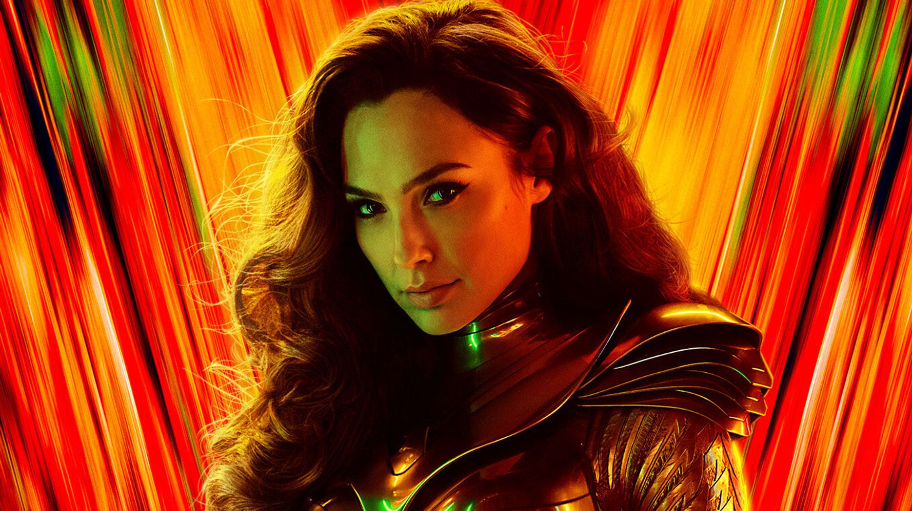Westlake Legal Group 5ded697a210000b5f734f5bd 'Wonder Woman 1984' Trailer: Gal Gadot Blasts Back Into Action