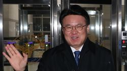 황운하가 '하명수사' 의혹에 검찰 작심비판하며 한