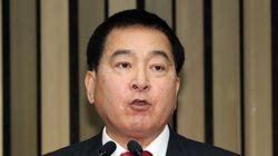 심재철 의원이 자유한국당 새 원내대표로
