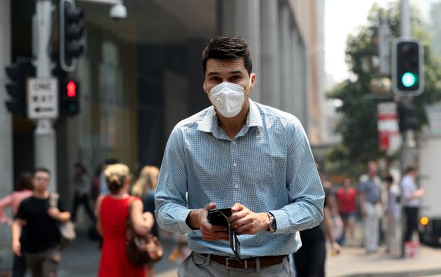 Here's What Smoke Pollution Does To Your