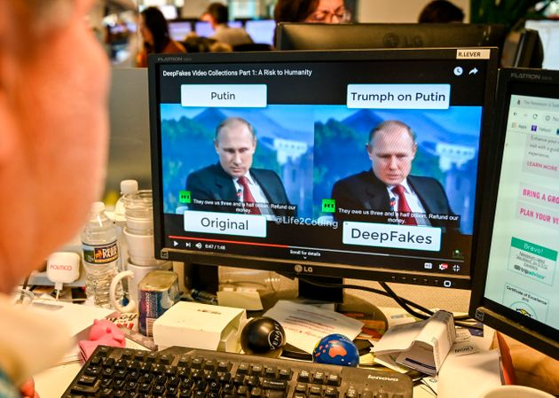 Deepfake videos that manipulate reality are becoming more sophisticated and realistic as a result of...