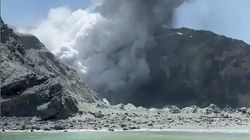 Volcano Erupts In New Zealand, Leaving At Least 5 Dead, Other Tourists