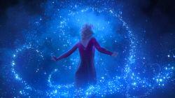 '겨울왕국2'가 한국 개봉 애니메이션 역대 흥행 1위 기록을