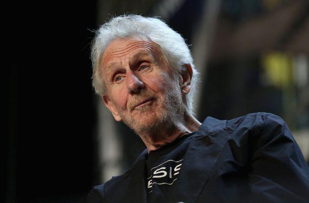 """René Auberjonois avaitégalement jouer dans le film """"MASH"""" en 1970, """"Benson"""",..."""