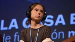 グレタ・トゥーンベリさん、自分にばかり注目するメディアに苦言「私はただの気候活動家。大きなムーブメントの小さな一部」