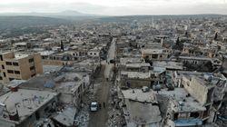 Quatre épouses de jihadistes et leurs enfants expulsés en France par la