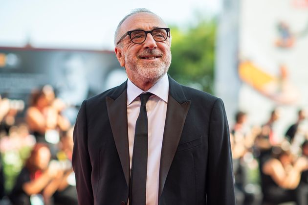 """Silvio Orlando: """"Paolo Sorrentino ha il film in testa, tu puoi solo"""