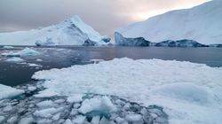 Γροιλανδία: Βίντεο δείχνει πώς μια τεράστια λίμνη εξαφανίζεται μέσα σε λίγες
