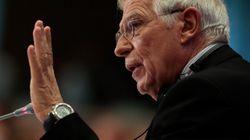 H EE πρέπει να μιλήσει «τη γλώσσα της ισχύος», είπε ο νέος επικεφαλής της ευρωπαϊκής