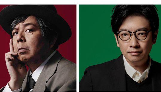 KERAさん、小林賢太郎さんとはどんな方?