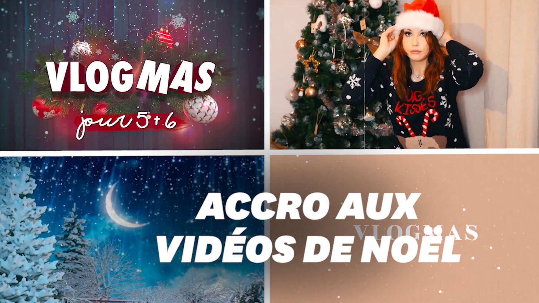 Pourquoi on adore regarder des vlogmas sur YouTube au moment de Noël