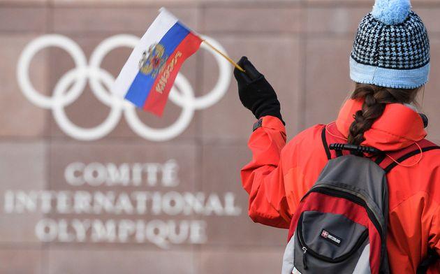 Dopage: la Russie exclue des deux prochains Jeux