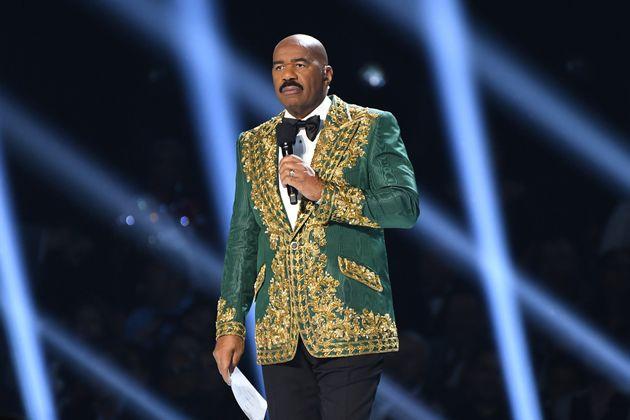 Le présentateur qui avait déjà annoncé la mauvaise Miss Univers en 2015 s'est...