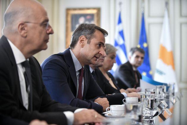 Ελληνικές και κυπριακές κινήσεις σε διεθνές επίπεδο κατά της τουρκικής