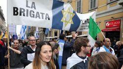Si scagliarono contro la Brigata ebraica il 25 aprile, chiesto rinvio a giudizio per 4 antagonisti a