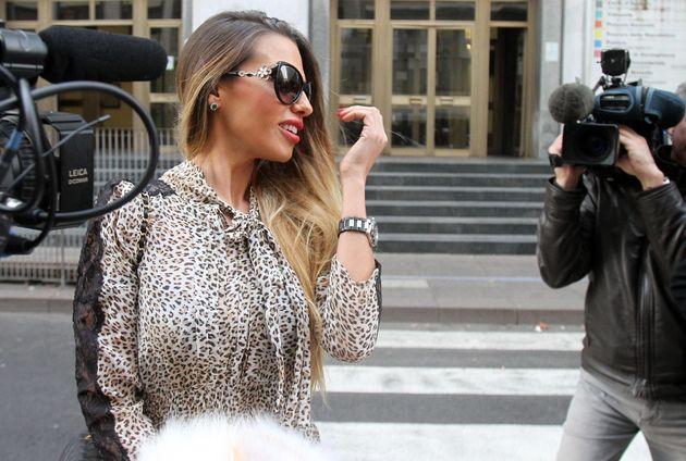 Ruby ter |   Barbara Guerra minacciava Berlusconi  Diceva che avrebbe mostrato video