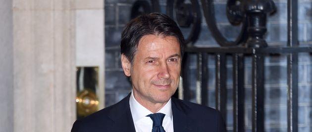 """Giuseppe Conte rassicura: """"Verifica di governo a gennai"""