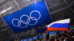 World Anti-Doping Agency Bans Russian Flag, Anthem For 4