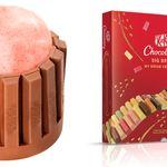 Vem Natal! Nestlé lança pela 1ª vez panettone 'personalizável' de