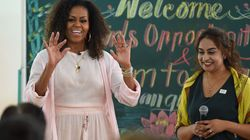 Michelle Obama Says The Impeachment Hearings Are