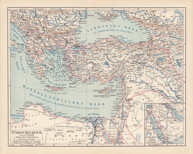 Πού οφείλεται η άνοδος και η πτώση της Οθωμανικής