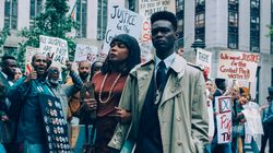 'When They See Us' Is Snubbed By Golden Globes And Twitter Isn't Having