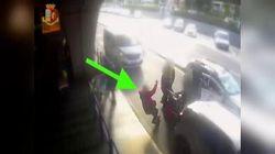 Revocata la licenza al tassista che ha aggredito un cliente con un pugno in faccia a