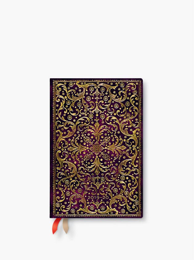 Paperblanks Aurelia Mini Diary, John Lewis, £13