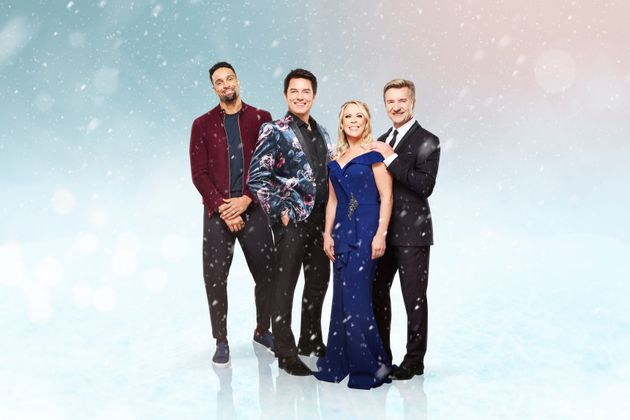 Christmas TV Guide 2019 – Here Are The 50 Best Shows To Feast Your Eyes