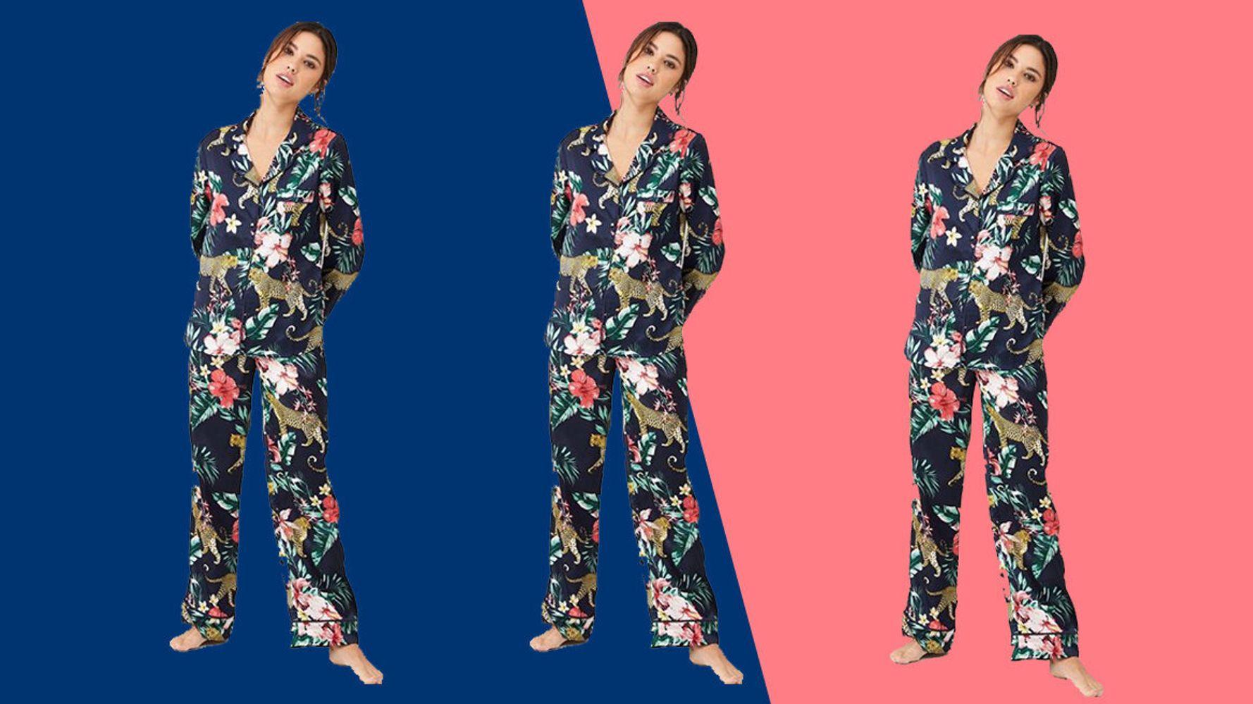 The 9 Best Festive Pyjamas For Women