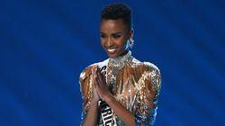 El alegato contra el racismo de la nueva Miss Universo: