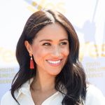 Meghan Markle Is Undercover Volunteering In Throwback Toronto