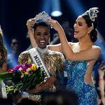Zozibini Tunzi, a nova Miss Universo: 'Agora mulheres como eu podem saber que são