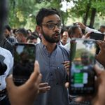 Umar Khalid On Citizenship Amendment Bill: It's Time For Civil