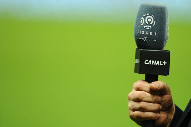 Finalement Canal va diffuser la Ligue 1 de
