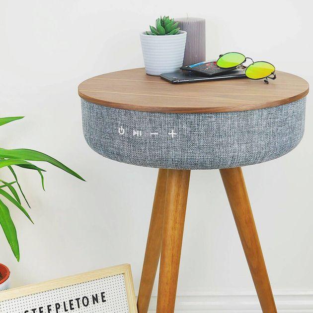 Tabblue Bluetooth Table Speaker, Not On The High Street, £169