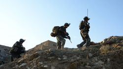 Bombshell Report Finds U.S. Officials Lied About Afghanistan War