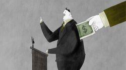 La corruzione è questione di territorio. E il Lazio vanta un triste