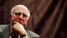 The Volcker Reign