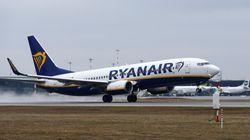 Ryanair mantendrá su base en Girona a cambio de recortar las condiciones laborales de su