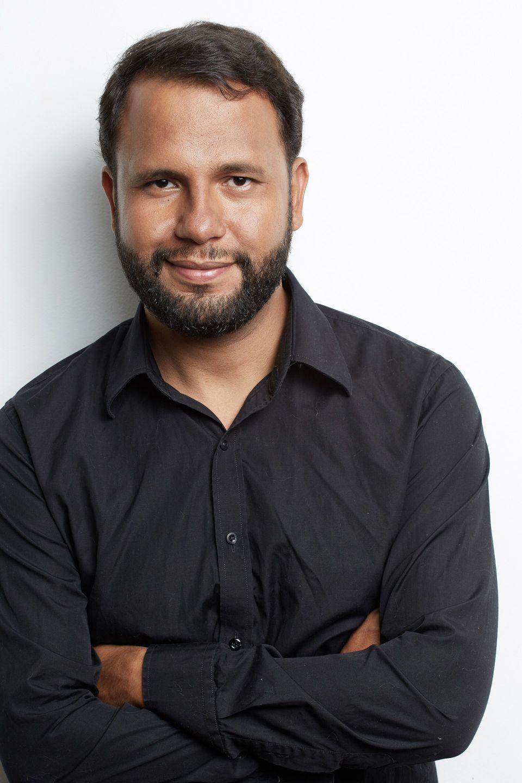 Henrique Vieira é pastor da Igreja Batista do Caminho, fundada em Niterói (RJ), além...