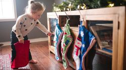What To Tell Your Kids About Santa If You Don't Have A