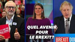 Au Royaume-Uni, les principaux candidats aux élections ont tous une vision différente du